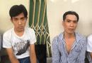 Tin tức - Trinh sát đặc nhiệm truy đuổi gần 10km, bắt 2 tên cướp giật như phim hành động