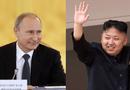 Tin tức - Ông Kim Jong-un chúc mừng Tổng thống Putin tái đắc cử