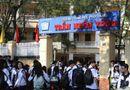 Tin tức - Toàn bộ học sinh trường THPT Trần Nhân Tông chuyển chỗ học sau sự cố sập vữa