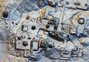 Tin thế giới - Bản đồ laser giúp phát hiện hàng chục thành phố cổ của người Maya