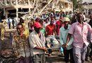 Tin tức - Somalia: Khách sạn bị đánh bom 36 người thương vong