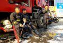 """Tin tức - """"Người hùng"""" cứu hơn 20 nạn nhân vụ cháy chung cư: """"Tôi sẽ không bao giờ quên được trận chiến hôm nay"""""""
