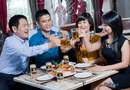 Y tế sức khỏe - Mẹo giảm chứng rối loạn tiêu hóa do uống rượu bia của người Nhật