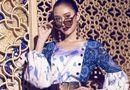 Tin tức - Hà Thu hóa quý cô sành điệu với gu thời trang hiện đại