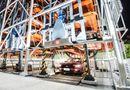 Tin tức - Mua xe Ford từ máy bán hàng tự động