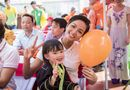 Tin tức - Hoa hậu H'Hen Niê trao tặng trường mầm non ở Lạng Sơn