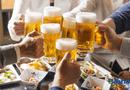 Sản phẩm - Dịch vụ - Học người Nhật cách uống rượu bia không lo viêm đại tràng