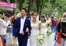 Tin tức - Hà Nội: Cấm cán bộ tổ chức cưới ở khách sạn 5 sao và mời không quá 300 khách