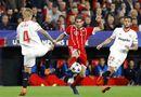 Tin tức - Sevilla 1 - 2 Bayern Munich: Cú lội ngược dòng may mắn