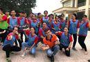 Giáo dục pháp luật - Sinh viên trường Đại Học Đại Nam tổ chức chương trình trải nghiệm kỹ năng mềm cho 3000 học sinh THPT