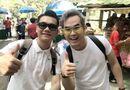Tin tức - Điểm danh những cặp anh chị em đình đám của showbiz Việt