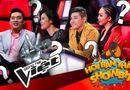 Tin tức giải trí - Giọng hát Việt mùa thứ 5: Lộ diện bộ tứ HLV quyền lực