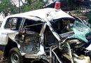 Tin tức - Tin tức tai nạn giao thông mới nhất ngày 11/4/2018