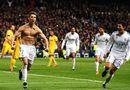 """Tin tức - Ronaldo ghi bàn phút bù giờ, cứu Real khỏi """"lịch sử"""" kinh hoàng của Barca"""