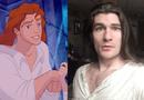 """Tin tức - Lột xác thành """"hoàng tử Disney"""" sau khi giảm 32 kg"""