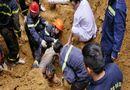 Tin tức - Vụ sạt lở đất, 3 người chết ở Lào Cai: Xác định danh tính nạn nhân