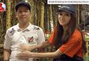 """Tin tức - Clip: Trường Giang chính là """"nam thần"""" cùng Hương Giang """"mang bầu"""""""