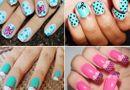 Tin tức - Những tác dụng phụ không ngờ của việc sơn móng tay