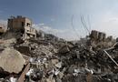 Tin thế giới - Syria: Phòng thí nghiệm bị Mỹ không kích chỉ điều chế thuốc trị ung thư