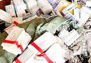 Quyền lợi tiêu dùng - Nhiều loại thuốc giả một cách tinh vi, bán công khai tại những hiệu thuốc ở Hà Nội và TP.HCM