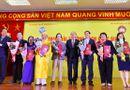Tin trong nước - Giải thưởng Sách Quốc gia lần thứ nhất: 35 tác phẩm được vinh danh