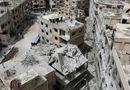 Tin tức - Đội an ninh của Liên Hợp Quốc bị tấn công khi đang khám xét hiện trường ở Douma