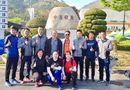 Tin tức - HLV Park Hang Seo bất ngờ gặp xạ thủ Hoàng Xuân Vinh tại Hàn Quốc