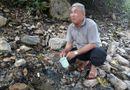 """Tin tức - Nghệ An: Người dân ùn ùn tìm uống """"nước thần"""" mong chữa bách bệnh"""