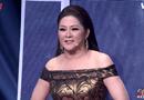 """Tin tức - Được Quang Lê khen là """"Hoa hậu Bolero"""" Như Quỳnh vẫn rơi lệ vì chia tay học trò"""