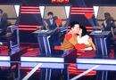 """Tin tức - Clip: Phương Thanh tiết lộ thường """"canh me"""" hôn Lam Trường trên sân khấu"""