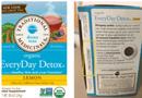 Quyền lợi tiêu dùng - Uống trà chanh thải độc: Cảnh giác với lô hàng nhiễm khuẩn này