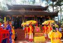Tin trong nước - Giỗ Tổ Hùng Vương - Lễ hội Đền Hùng 2018: Tự hào về truyền thống dựng nước và giữ nước, tạo nên sức mạnh của dân tộc