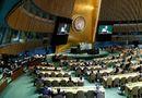 Tin thế giới - Tình hình Syria: Các nước phương Tây tìm cách bỏ qua quyền phủ quyết của Nga tại LHQ