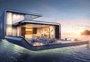 Tin tức - Dubai chuẩn bị xây siêu biệt thự nổi trên biển, mỗi căn trị giá khoảng 626 tỷ