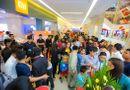 Tài chính - Doanh nghiệp - Khai trương 3 Vincom mới tại Thanh Hóa,  Lâm Đồng và Long An
