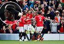 """Tin tức - Paul Pogba """"mạnh miệng"""" sau chiến thắng trước Arsenal"""