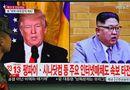 Tin thế giới - Ông Kim Jong-un có thể sẽ gặp ông Donald Trump ở biên giới liên Triều