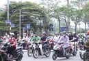 Tin tức - Ngày đầu tiên sau kỳ nghỉ lễ, đường Hà Nội tắc dài hàng km