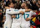 """Tin tức - Real Madrid vs Bayern Munich hòa 2 - 2: """"Hùm xám"""" dừng bước đầy tiếc nuối"""
