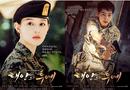 """Tin tức - Sau 2 năm đóng máy """"Hậu duệ mặt trời"""", Song Joong Ki và Kim Ji Won sẽ tái hợp trong phim mới"""