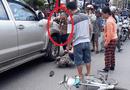 Tin tức - Tạm giữ tài xế lùi xe, cán chết người