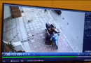 Tin tức - Video: Nam thanh niên bẻ khóa trộm xe máy trong 3s ở Hà Nội