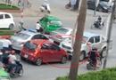 Tin tức - Thông tin bất ngờ vụ tài xế lùi xe, cán chết người