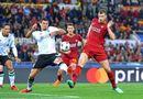 Tin tức - Vượt qua Roma 7-6, Liverpool đối đầu Real Madrid tại chung kết Champions League
