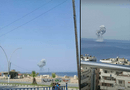 Tin thế giới - Tiêm kích SU-30SM của Nga bất ngờ rơi ở Syria, hai phi công thiệt mạng