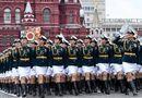 Tin thế giới - Quân đội Nga diễn tập rầm rộ, phô diễn sức mạnh chuẩn bị mừng Ngày Chiến thắng