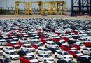 Tin tức - Tại sao nhiều mẫu ô tô đồng loạt tăng giá trong tháng 5?