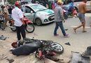 Tin tức - Tin tai nạn giao thông mới nhất ngày 9/5/2018