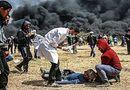 Tin thế giới - Xung đột tại Dải Gaza, gần 200 người thương vong