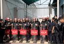 Tin thế giới - Malaysia: Hàng chục người bao vây sân bay vì nghi cựu thủ tướng tránh cáo buộc tham nhũng